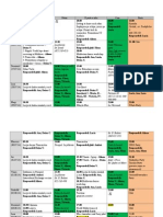Program Organizare (1)