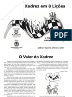 Aprenda Xadrez Em 8 Licoes Adriano Valle.original