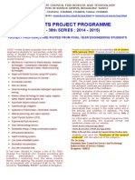 Format_Guidelines for Kscst Project Proposal (2014-2015)