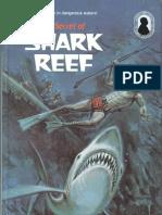 30 The Three Investigators and the Secret of Shark Reef