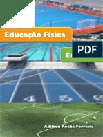 Livro - Educação Física Em Foco