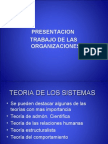 TEORIA DE LOS SISTEMAS