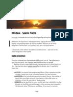 RRDtool - Sparse Notes – PolettiX!