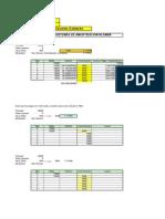Plantillas Sistemas de Amortización (Macc)