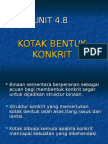 UNIT 4.8 BB