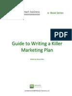 Market Plan (Helping Points)