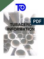 Tubacero Info May2011
