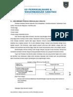 Draft BP_Bab 5_Indikasi Permasalahan & Opsi Pengembangan Edit Septi