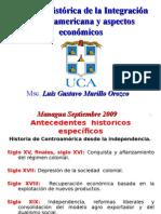 evolucionhistoricadelaintegracioncentroamericana-111011163411-phpapp02.ppt