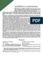 Czech Bible - Genesis 1.pdf