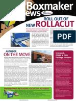 Boxmaker News