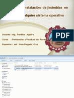 manual de instalación de  jksimblast
