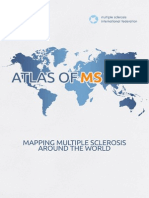 Msif Atlas of Ms 2013 Report
