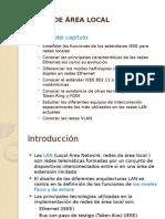 5.-Redes de Área Local