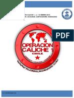 Operación Caliche 1 - Airsoft