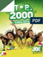 Top2000_2014