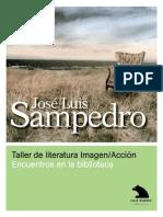 Jose Luis Sampedro - Escribir Es Vivir