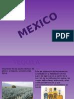 Licores de Mexico, Cuba, Costa Rica
