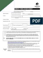 Assessment Cover Sheet (1)