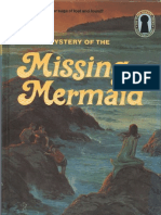 36 The Three Investigators and the Mystery of the Missing Mermaid