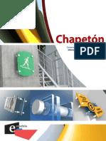 Folleto CHAPETON 19mm