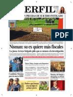 Diario Perfil 961