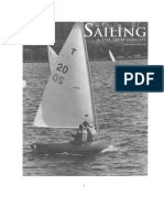Sailing Booklet