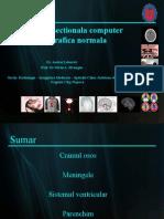 anatomie sectionala cap.ppt