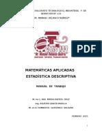Manual Estadistica Version 4