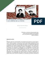 Quesada Monge, Rodrigo - El Anarquismo de Emma Goldman y Los Límites de La Utopía