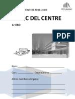 CS_1rESO_0809- Dossier Individual