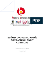 Civil Contratos
