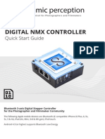 NMX Quick Start Guide 2-10-15