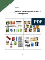 Manual das Baterias Recarregáveis, Pilhas e Carregadores.pdf