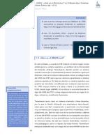 """02) Viñas, R. B. Francesc Aulí, L. (2003). """"¿Qué Es El GNULinux_"""" en Software Libre Sistemas Operativos GNULinux Básico. Barcelona Eure"""