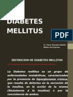 Mes 02. Diabetes Mellitus
