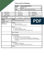 012715 Agenda
