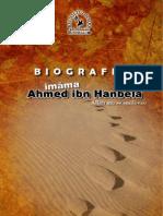 Biografija Imama Ahmeda, Rahimehullah