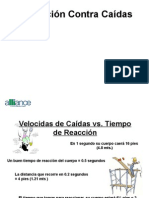 Fall Protection Presentation-Final Spanish.ppt