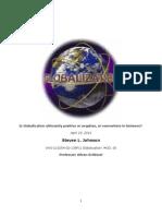 Globalization POS-NEG
