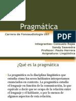 Presentación Lingüística_pragmática.