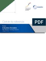 11. Cedula Referencia - Smr2014 - Estudios Sociales