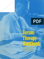 Gerson.therapy.handbook 5th Revision