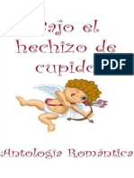 I Antología Romántica Para San Valentín