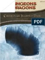 4° essentials - dungeon tiles master set - caverns of icewind dale