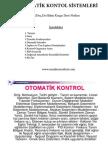 Otomatik Kontrol - Eemdersnotlari.com - Yrd.doç.Dr.hilmi Kuşçu Ders Notları