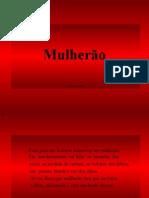 MULHERAO