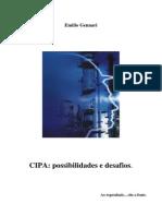 CIPA Possibilidades e Desafios