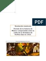 Revolución Maderista Historia