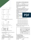 Math Vi Nat Reviewer